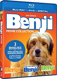 The Benji Collection
