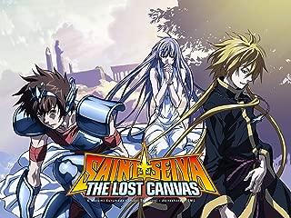 Saint Seiya The Lost Canvas (Subtitle)