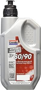 Granville 0039B EP80 90 Hypoid Gear Oil
