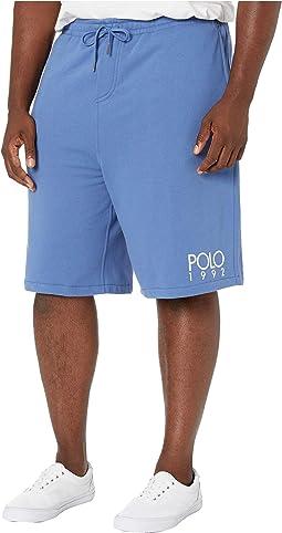 Big & Tall Magic Fleece Shorts