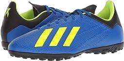 Football Blue/Solar Yellow/Black