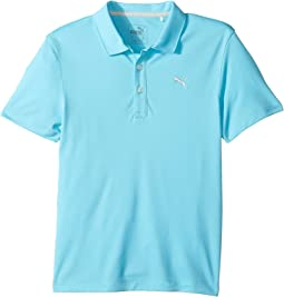 Essential Pounce Polo (Big Kids)