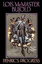 Penric's Progress (World of the Five Gods)