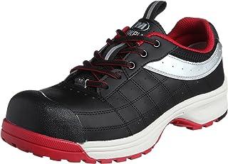 [ミドリ安全] 安全作業靴 JSAA認定 トゥキャップ付き プロスニーカー MPN902 メンズ