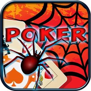 Spider Widow Poker