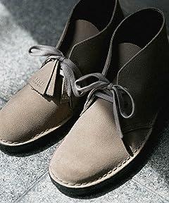 Desert Boot 26161792: Grey Suede