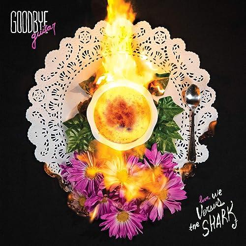 Goodbye Guitar [Explicit]