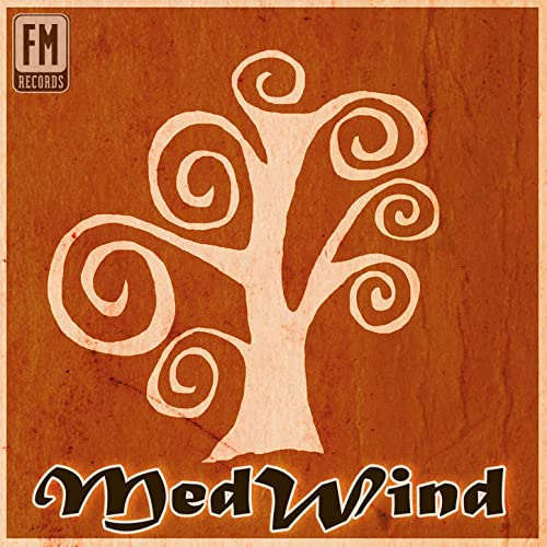 Medwind: Relaxing Music for Massage & Meditation de Renato Vecchio ...