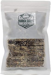 Farmer Queen dried (Mugwort / Artemisia princeps / wormwood 2oz)