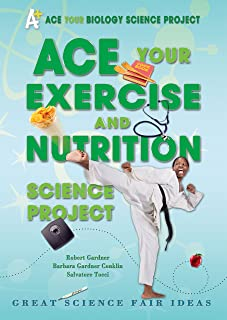 Best nutrition science project ideas Reviews