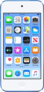 Apple iPod touch (256GB) - Blue