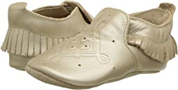 Bobux Kids - Soft Sole Moccasin (Infant)