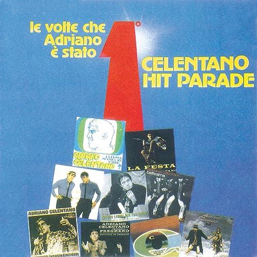 Adriano Celentano - Le Volte Che Celentano …