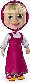 Masha and the Bear - 12 Giggle and Play Masha - Interactive Doll