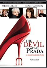 The Devil Wears Prada (Widescreen) (Bilingual)