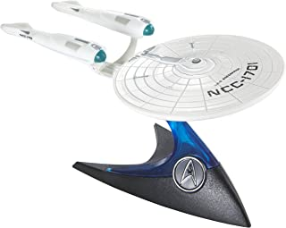 Hot Wheels Star Trek USS Enterprise NCC - 1701 Refit - Model# P8511
