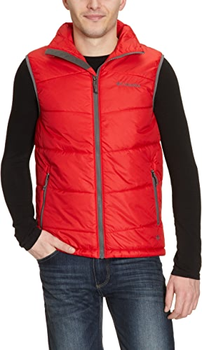 Columbia WM1462 Shimmer Me Timbers Gilet Homme