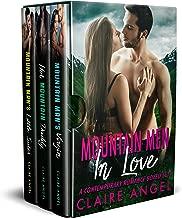 Mountain Men in Love: A Contemporary Romance Boxed Set