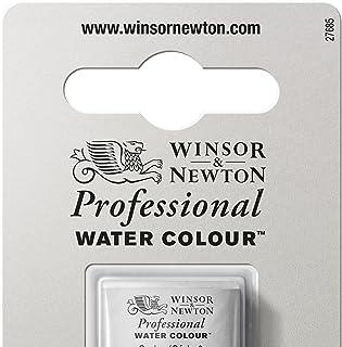 Winsor & Newton Professional Water Colour Paint, Half Pan, French Ultramarine