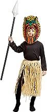 Amazon.es: disfraz de zulu para niño