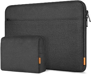 Inateck Housse 14 Pouces Pochette Ordinateur 14 Compatible avec Chromebook Ultrabook Notebook Matebook D14, ThinkPad, MacB...