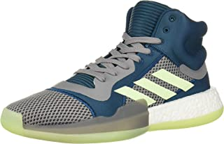 adidas Men`s Marquee Boost Low Basketball Shoe