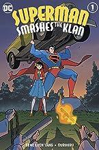Superman Smashes the Klan (2019-) #1