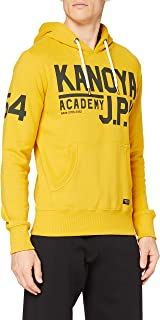 Superdry JPN Unit Hood Sweat-Shirt Homme