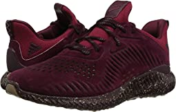 adidas Running - Alphabounce Sushi Suede