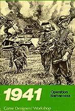 GDW: 1941, Operation Barbarossa, Boardgame