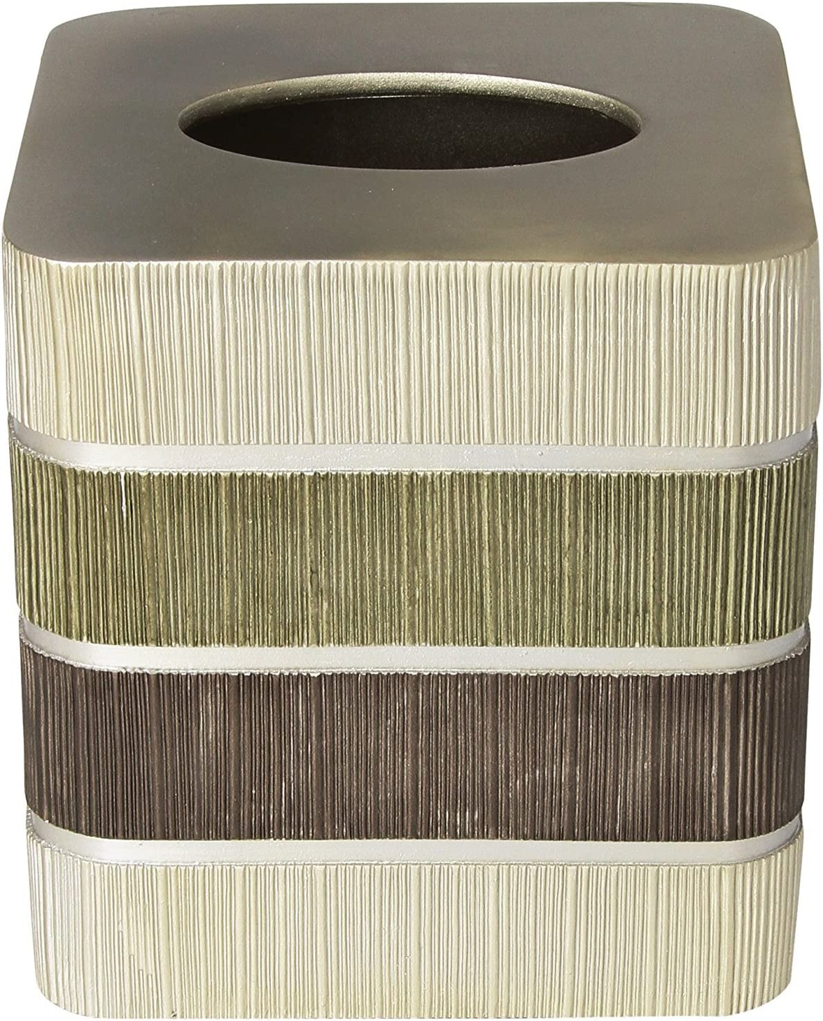 Popular Home The Modern Line 67% OFF of fixed price Basket Collection supreme Waste Sage