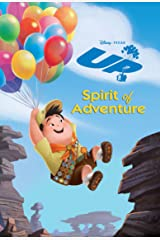 Up: Spirit of Adventure Kindle Edition