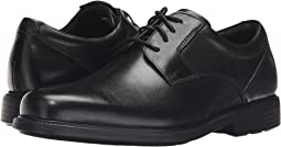 Charles Road Plain Toe Oxford