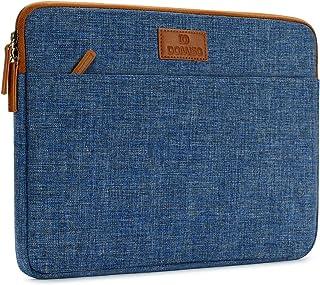 "DOMISO 12,5-13 Pollici Custodia Borsa per Computer Portatile PC Protettiva Laptop Sleeve per 12.9"" iPad Pro/13 MacBook Pro..."