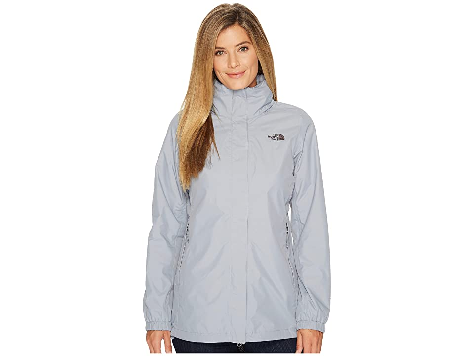 The North Face Resolve Parka (Mid Grey (Prior Season)) Women
