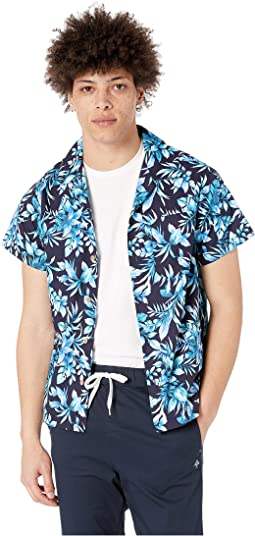 Big Tropical/Navy