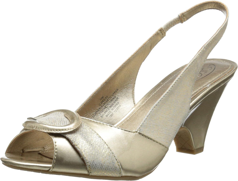 Circa Joan & David Women's Neera Dress Sandal