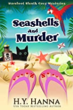 Seashells and Murder (Barefoot Sleuth Cozy Mysteries ~ Book 2)
