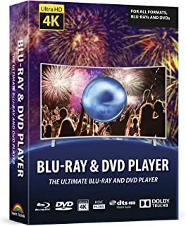 dv player software