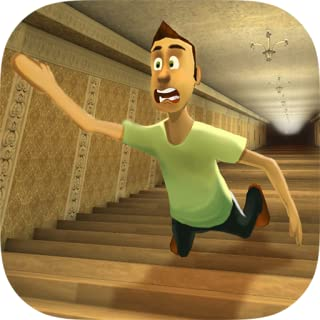 Stair Falling 3D
