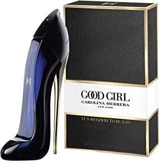 Carolina Herrera Good Girl Eau De Parfum Spray for Women, 1.7 Ounce