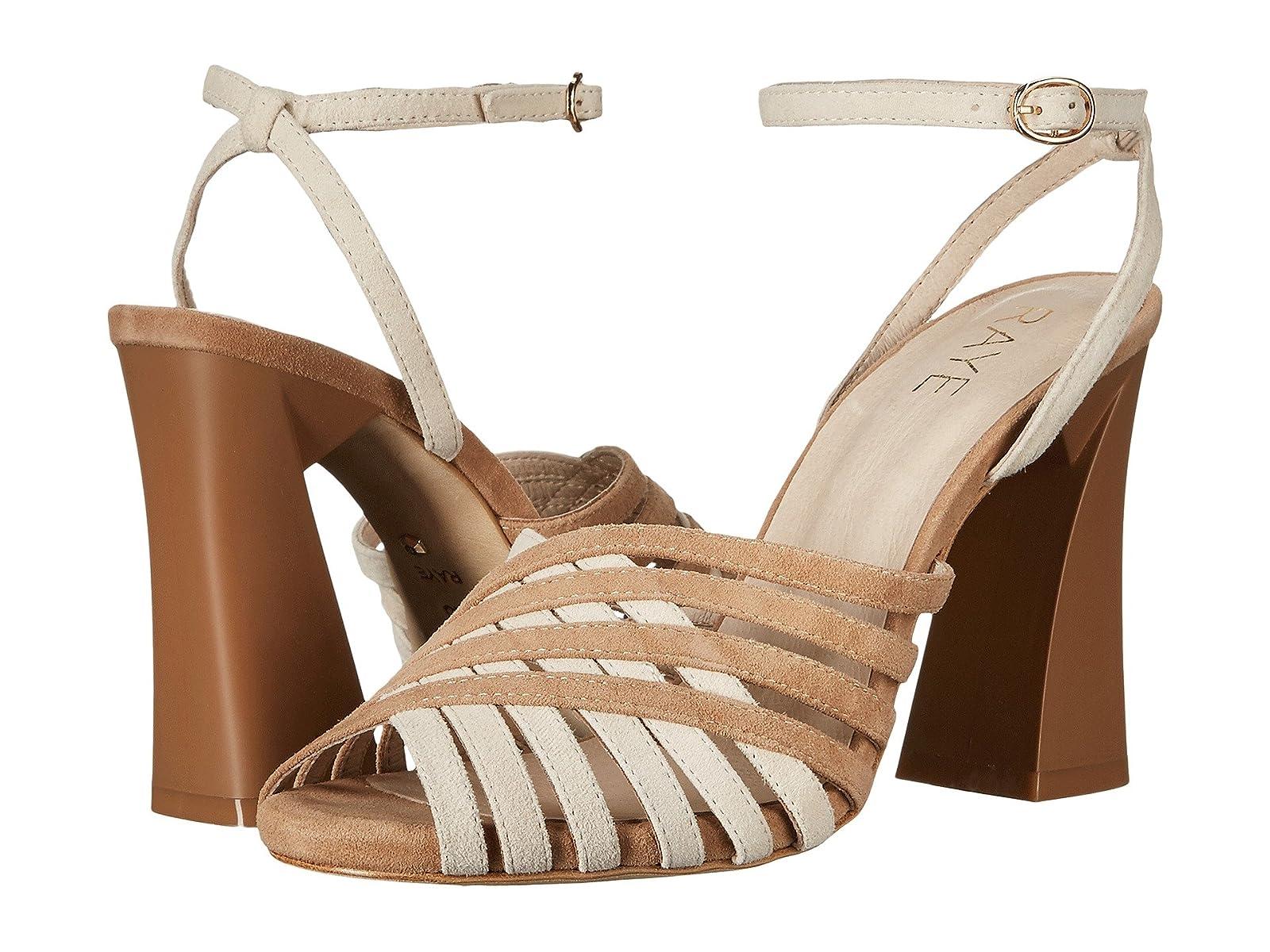 RAYE BunnyCheap and distinctive eye-catching shoes