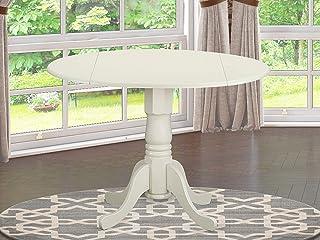 Amazon com: Pedestal - Tables / Kitchen & Dining Room