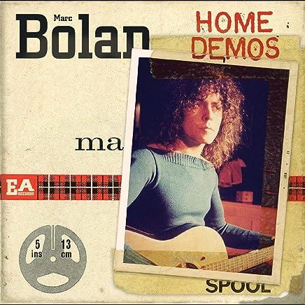 MARC BOLAN - The Home Demos (2019) LEAK ALBUM