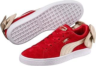 Puma Sneaker 363287 10 Niedrige Sneakers Damen SchwarzWeiss