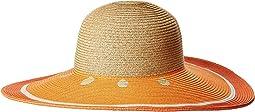 San Diego Hat Company - UBL6803 Ultrabraid Sun Brim Fruit