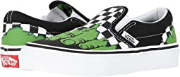 Vans X Marvel® Classic Slip-On (Little Kid/Big Kid)