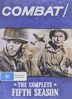 Combat!: The Complete Fifth Season