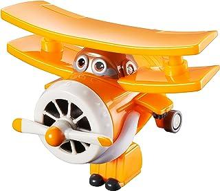 Super Wings EU710060 - Transform-a-Bots Grand Albert