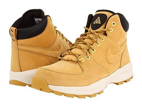 save off 11e7f 386c8 Nike Manoa Leather